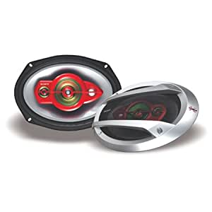 Sony XS-GT6948X Xplod 6x9 inch 4-Way 420 Watts Car Speakers [Electronics]
