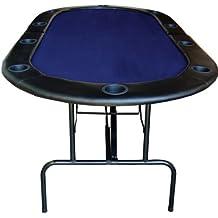 Amazon poker table