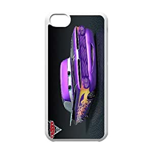 Generic Case Cars 2 For iPhone 5C M1YY7303251