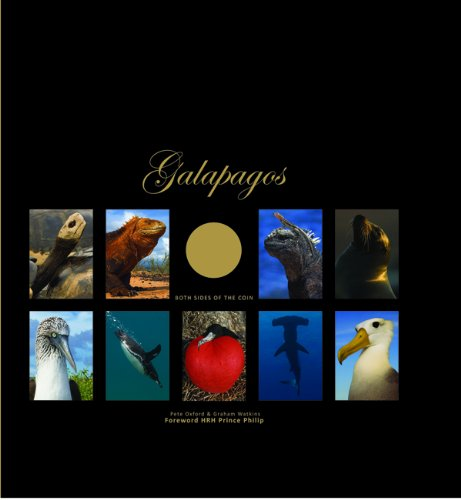 Download Galapagos: Both Sides of the Coin pdf