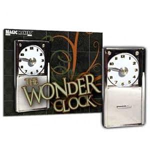 Magic Makers Wonder Clock Magic Trick