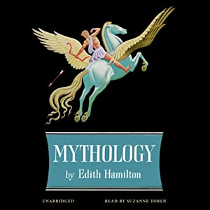 Mythology Audiobook