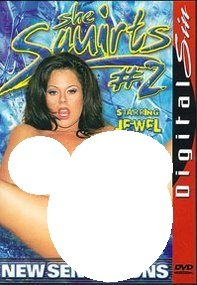 She Squirts 2 Digital Sin Jewel Denyle New Sensations