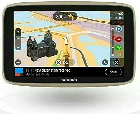Tomtom Go Premium X Navigation Car Hifi
