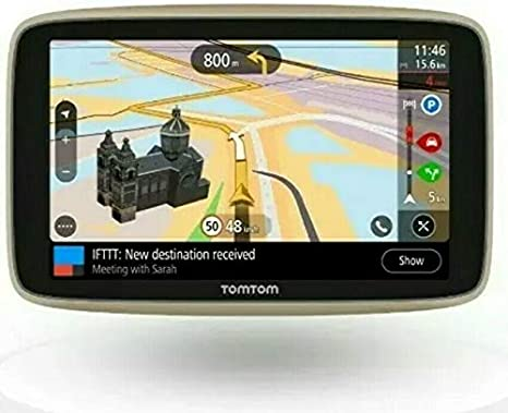 Tomtom Go Premium X Navigation