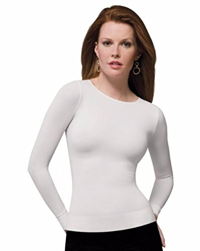 Best spanx shapewear in white for 2019