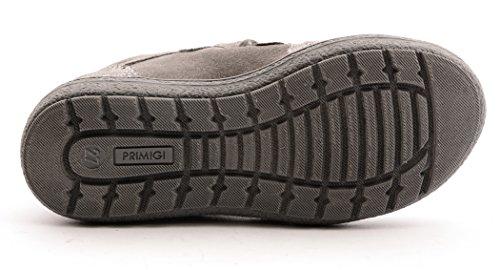 Primigi Basses Sneakers 8176 grigio fumo Fille Gtx Gris Pty zT7UnBxz