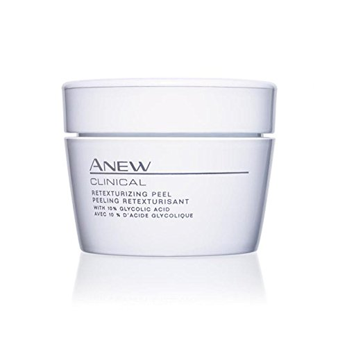 Avon Anew Clinical Advanced Retexturizing Peel (30 Pads)