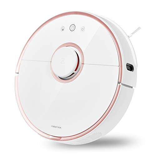 Roborock S5 Robotic Vacuum and Mop Cleaner Only $405 (Was $700)