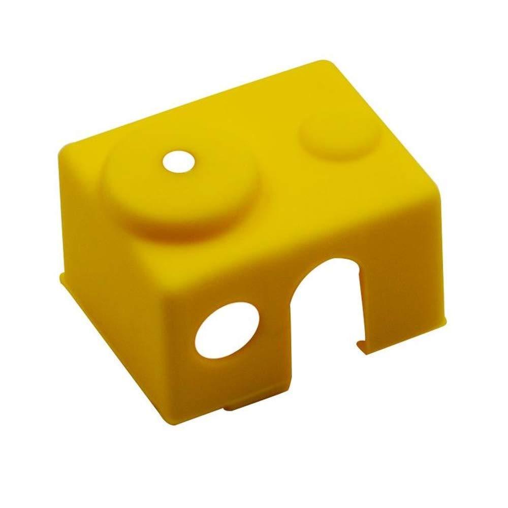 Funda de Silicona para Impresora 3D, Color Blanco, Rosa, Amarillo ...