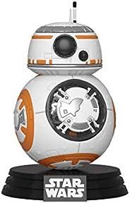 Funko Pop Star Wars Rise Of Skywalker Bb-8
