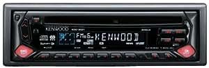 Kenwood Electronics KDC-3021A Negro receptor multimedia para coche - Radio para coche (4.0 canales, FM,LW,MW, 87,5 - 108 MHz, 153 - 281 kHz, Negro, 30 W)