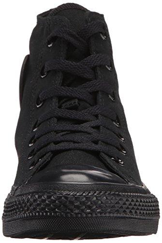 Converse Chuck Taylor All Star - Hoher Sneaker Schwarz-Monochrom