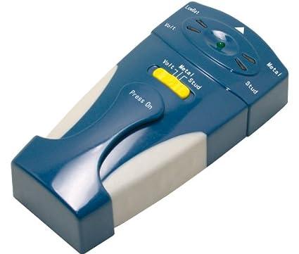 PROSKIT - Detector De Corriente Metal Y Madera - Calidad Garantizada.