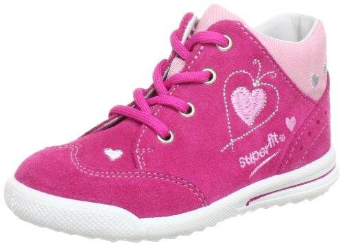 SuperfitAvrile Mini - Calzado de primeros pasos para bebés, unisex Pink - Pink (pink kombi 64)