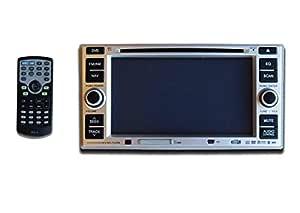 Hyundai Santafe - DVD Navigation With Bluetooth - Fani - 2007-2011 (W)