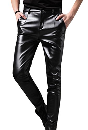 Best Leather Motorcycle Trousers - 7