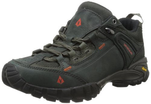 Vasque Men's Mantra 2.0 Hiking Shoe,Beluga/Rooibos tea,13 M US