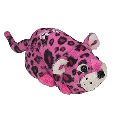 Zhu-Fari Pet - Zuri the Leopard: Toys & Games