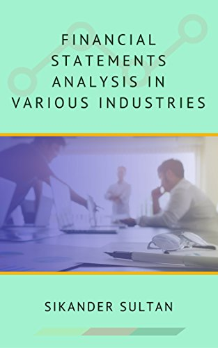 Amazon financial statements analysis in various industries financial statements analysis in various industries by sultan sikander fandeluxe Images