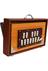 banjira Deluxe Shruti Box w/ Side Contro...