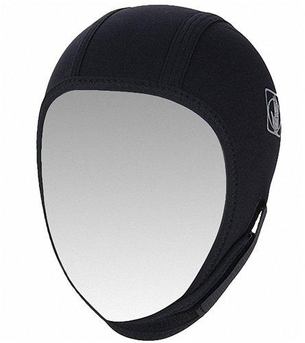 Body Glove Super Beanie N-2 (Medium, Black) ()
