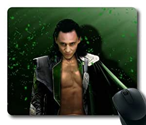 Assasins Creed Loki Rectangle Mouse Pad by eeMuse