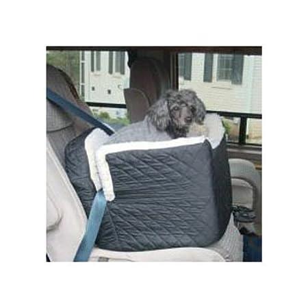 Snoozer Medium Lookout Car Seat Black