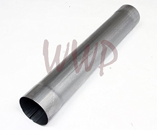 5 inch stainless steel exhaust - 9
