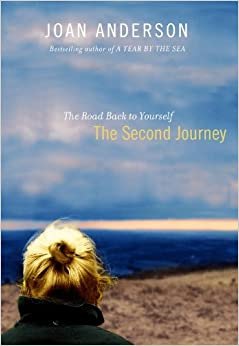 Book The Second Journey: The Road Back to Yourself
