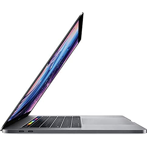 - 41fDy2RJbEL - (Mid 2018 Latest) for Apple MacBook Pro 15-Inch Laptop Touch Bar (6-Core i7 2.6GHz – 3.8GHz / 16GB DDR3 Ram / 1TB SSD / Radeon Pro 560X 4GB) MR942LL/A (Space Gray) (Renewed)