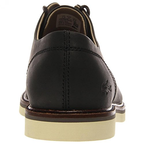 116 116 Chukka Sherbrooke Mens Black Sherbrooke Boot 1 Mens Lacoste Lacoste T88q5Y