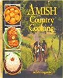 img - for Amish Country Cooking book / textbook / text book