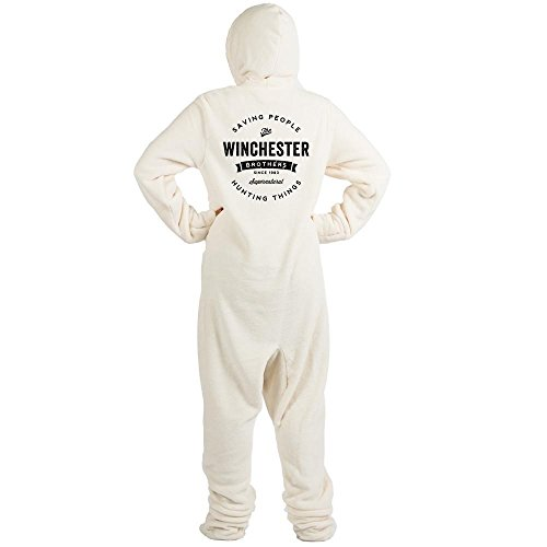 CafePress SUPERNATURAL Winchester One Piece Sleepwear