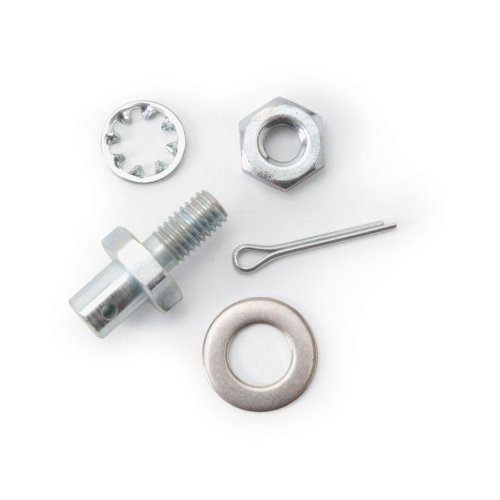 Edelbrock 8009 Throttle Cable Adapter, Model: 8009, Outdoor&Repair Store