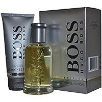 Boss - Bottled - Set de regalo Eau de Toilette 100 ml + Gel de ducha 100 ml para hombres