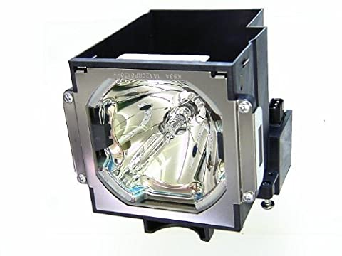 Eiki 610-337-0262 E-Series Replacement Lamp for LC-W5 and LC-X7 Projectors 6103370262 - 337 Lamp
