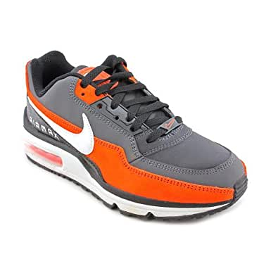 Nike Air Max LTD Mens Running Shoes 407979-028 Anthracite (13)
