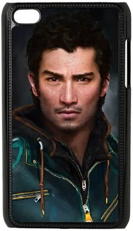 Ipod Touch 4 Case Black Far Cry 4 Ajay Ghale Cvx 985952 Amazon Co