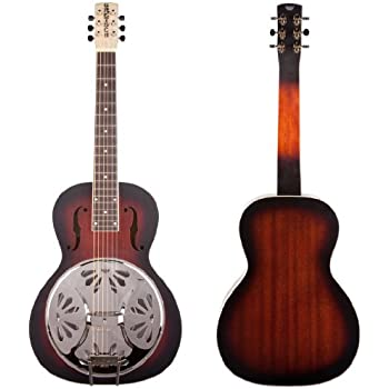 gretsch g9230 bobtail square neck acoustic electric resonator guitar 2 color. Black Bedroom Furniture Sets. Home Design Ideas