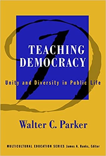 Teaching democracy unity and diversity in public life teaching democracy unity and diversity in public life multicultural education series fandeluxe Images