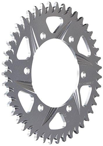 Vortex (435-43) Silver 43-Tooth 520-Pitch Rear Sprocket