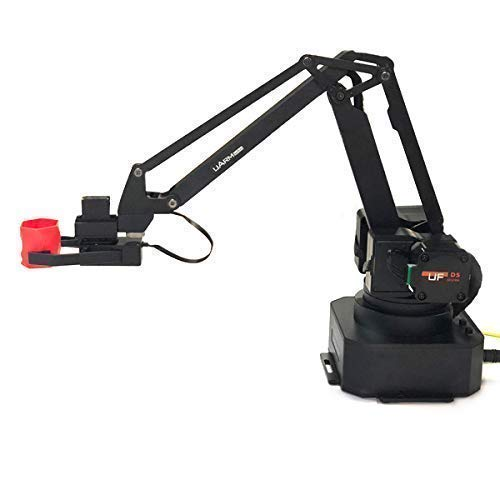 B07MQ4S1LJ uArm Swift Pro-an Open-Source Robotic arm for STEAM and Makers 41pRwbWnENL