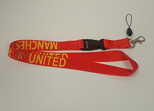 High quality Manchester United Lanyard for 2014 World - Lanyard United Manchester