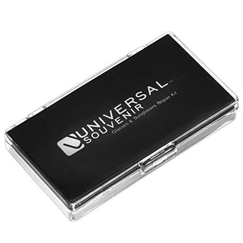 Universal Souvenir Glasses and Sunglasses Repair Kit, Black by UNIVERSAL SOUVENIR (Image #4)
