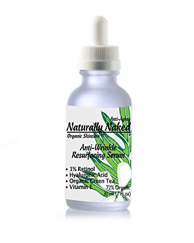 Best Retinol  Face Treatments