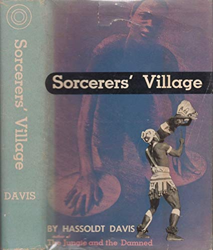 Sorcerers' Village