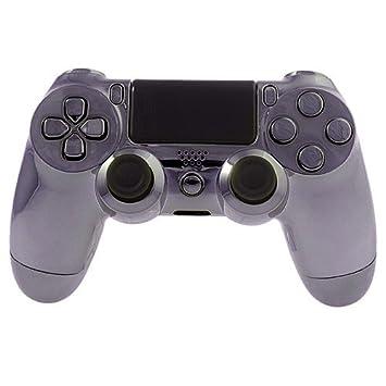 PS4 controlador Intercambio Carcasa Incluye Mod Kit - Cromo ...