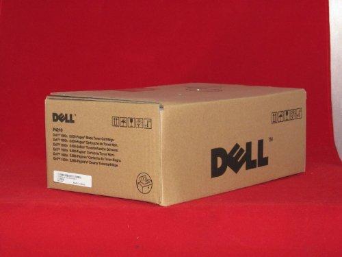 Dell 1600N High Capacity Toner (5000 Yield) (OEM# 310-5417) - Geniune OEM - 1600n Dell Toner Printer