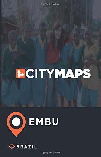 City Maps Embu Brazil